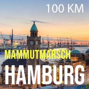 100 km marsch Hamburg